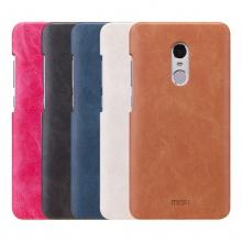 Redmi Note 4 MOFi Leather Back...