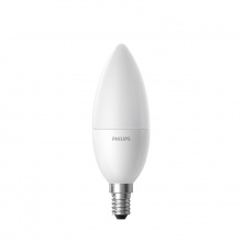 Philips ZhiRui E14 Candle Light Bulb
