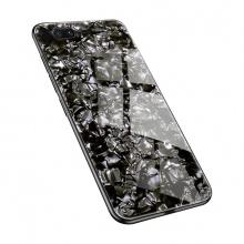 Redmi 6A Marble Glass Case