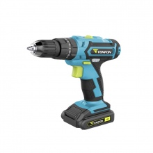 Tonfon 3 In 1 Rechargeable Impact Drill