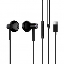 Mi Dual Driver Earphones Type-C Version