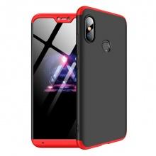 Mi A2 Lite 360 Full Phone Case