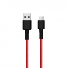 Mi Micro USB Braided Data Cable (100cm)