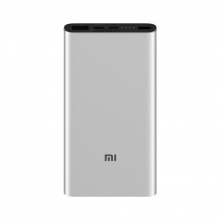 10000mAh Mi Power Bank 3 USB-C 2-Way Fast Charging