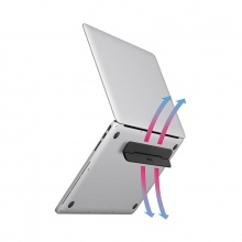 MIIIW Foldable Portable Laptop...