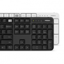 MIIIW Wireless Mouse & Keyboard Combo