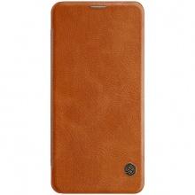 Xiaomi Pocophone F1 Leather Fl...