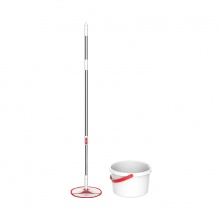 YIJIE Rotary Mop Cleaning Set